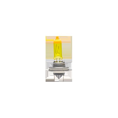 لامپ H7 (دوفیش) زرد عقاب کره جنوبی