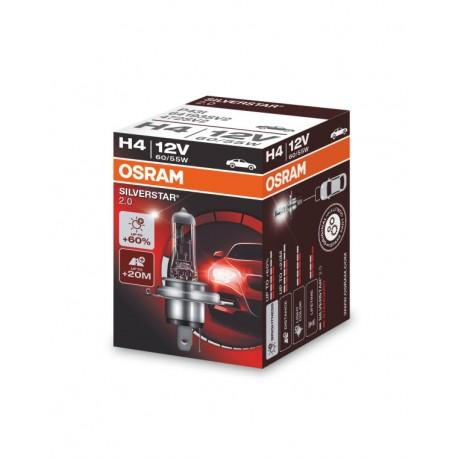 لامپ H4  اسرام آلمان