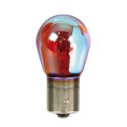 لامپ دوکنتاک قرمز MKS