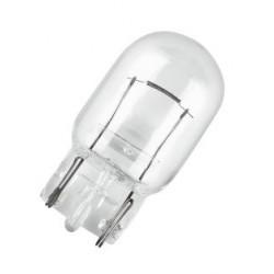 لامپ تک کنتاک با پایه شیشه ای اسرام آلمان (فشاری)