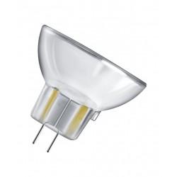 لامپ هالوژن کاسه ای 8 ولت 20 وات اسرام با کد 64255