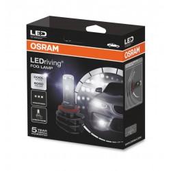 لامپ ال ای دی H8 H11 H16 اسرام