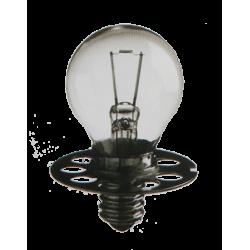 لامپ اسلیت 6 ولت اسرام با پایه E14