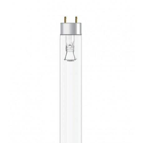لامپ UVC با توان 15 وات اسرام به همراه قاب