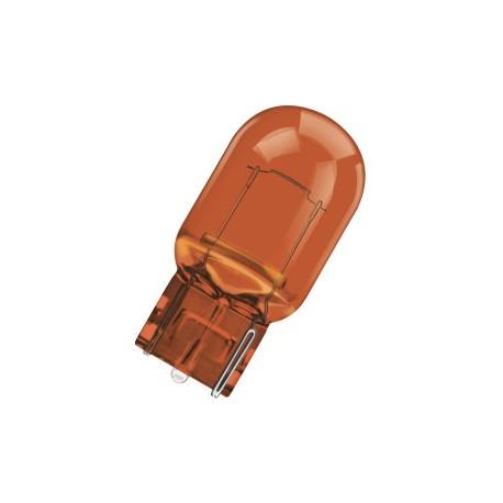 لامپ هشدار چراغ راهنما با پایه شیشه ای MKS (فشاری)