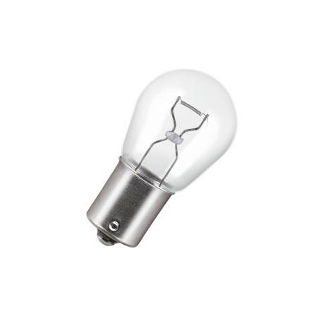 بسته ده عددی لامپ هشدار تک کنتاک ۲۴ ولت اسرام آلمان