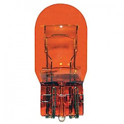 لامپ هشدار دو کنتاک با پایه فشاری MKS