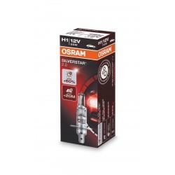 لامپ H1( بیسیم) سیلوراستار اسرام آلمان