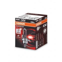 لامپ H4 (سه فیش) سیلور استار اسرام آلمان