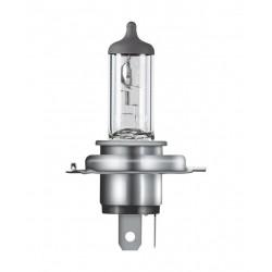 لامپ H4 (سه فیش) سوپر برایت پریمیوم (SBP) اسرام