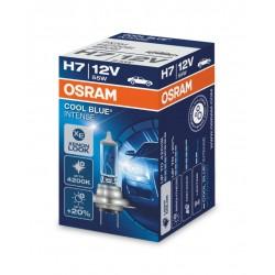 لامپ Cool Blue Intense H7 اسرام