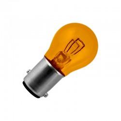 لامپ دوکنتاک نارنجی K&S