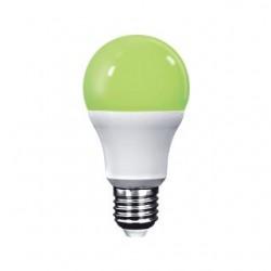لامپ ال ای دی 12 وات سبز مهند