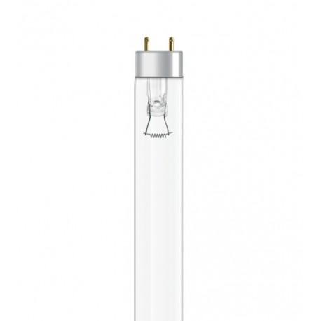 لامپ UVC با توان 30 وات مصباح
