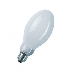 لامپ بخار جیوه 160وات شرکت لامپ نور