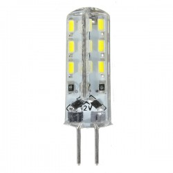 لامپ سوزنی ال ای دی 12 ولت EDC